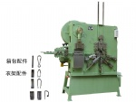 250 Embosing machine (Clasp buckle machine)